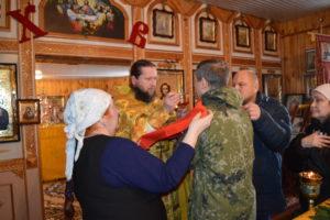 Монастырь Святителя Николая престольный праздник